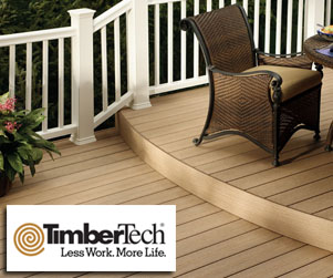 Decking Railing Porch Boards Fencing From Lyman Lumber