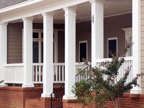 Exterior Moulding, Custom Millwork, Trim, Crown Moulding, PVC, Wood,  Window, Architectural Moulding, Molding, Moulding