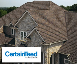 Lovely CertainTeed Roofing